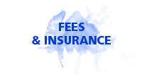 You are at Dr. Werner's Insurance and Fees page
